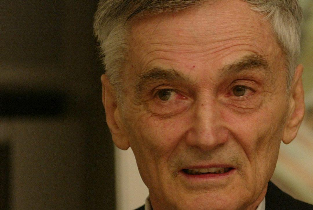Był Wojciech Zabłocki. Szermierz, architekt, malarz, pisarz, legenda