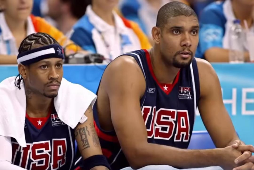 Talent to nie wszystko. Historia o tym, jak Amerykanie zawalili igrzyska w Atenach