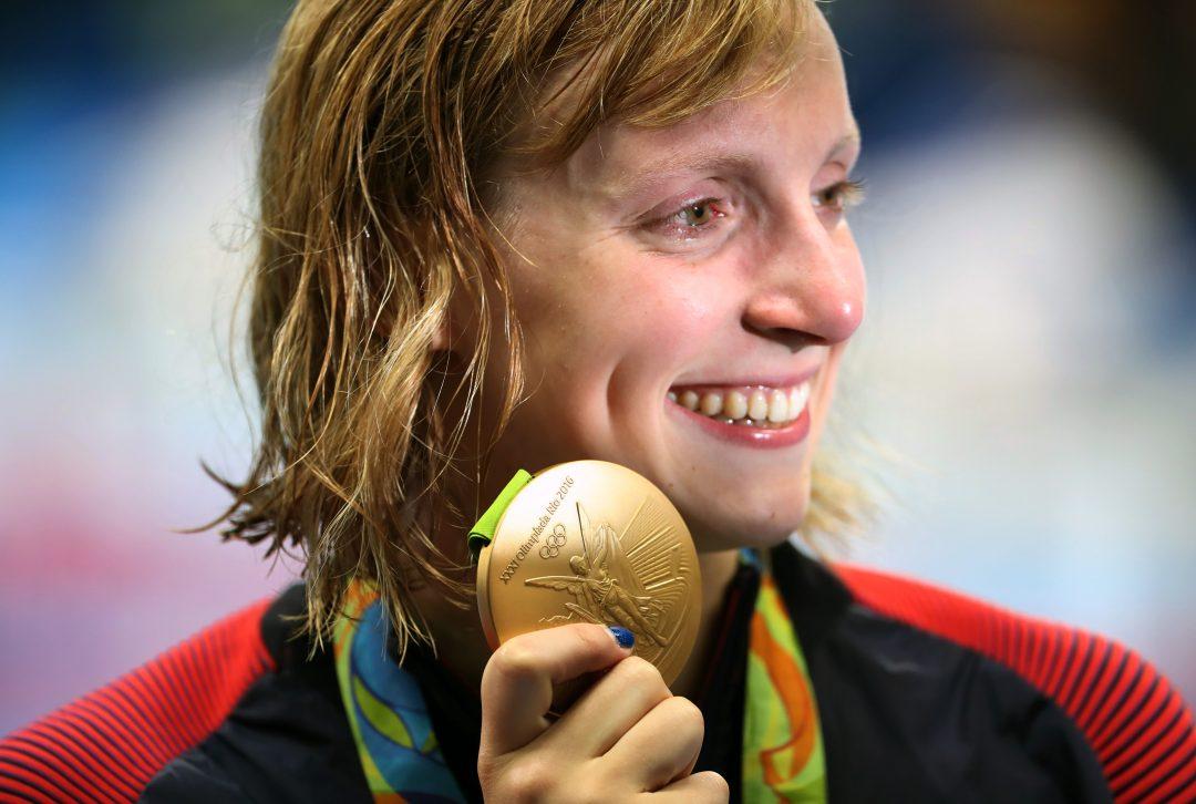Czy w Tokio poznamy nową najbardziej utytułowaną olimpijkę w historii?