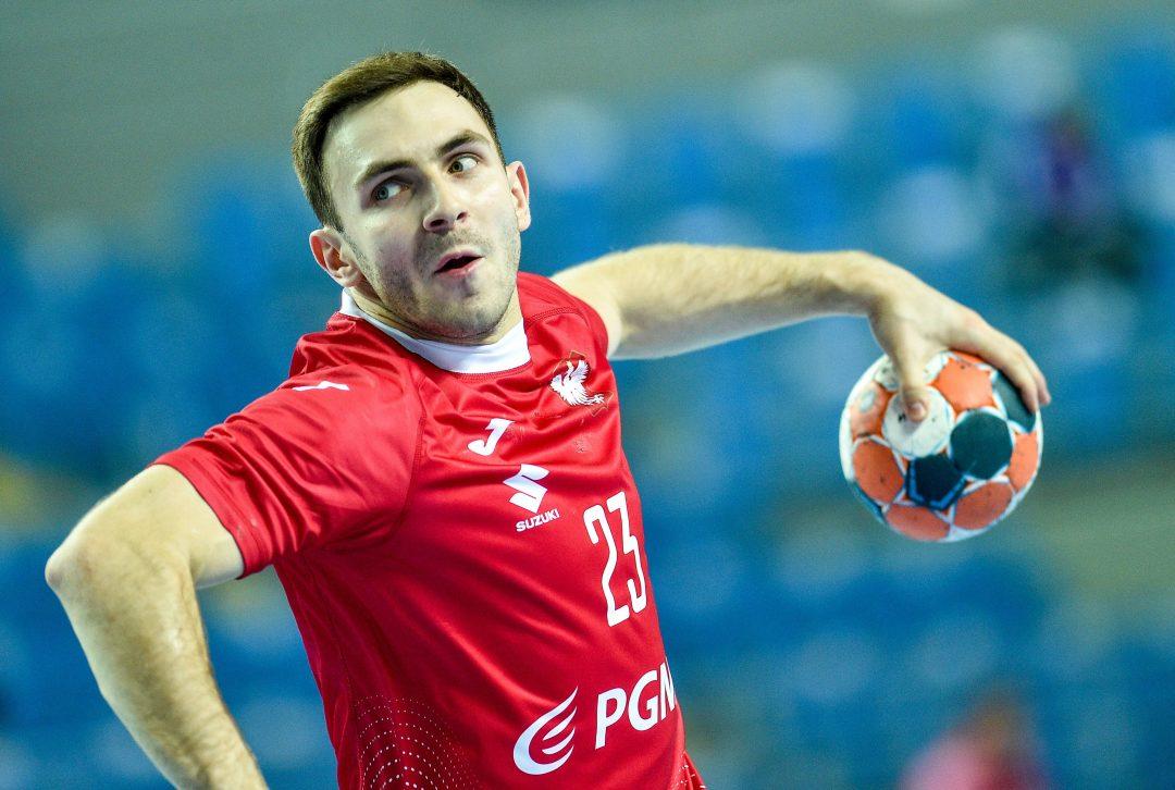Zwycięstwo na start! Polscy szczypiorniści pokonali Tunezję