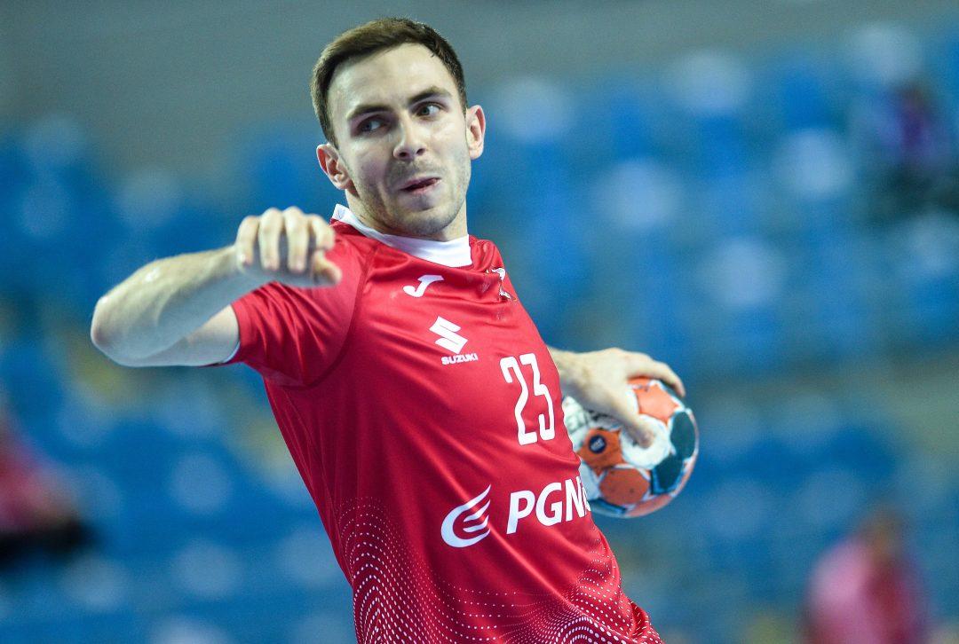 Polacy przegrali z Holandią, ale i tak jadą na mistrzostwa Europy