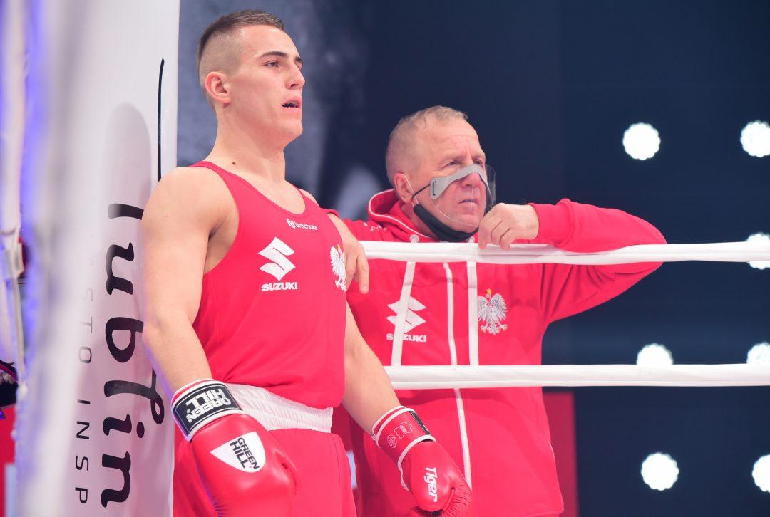 Trzy dobre wiadomości dla Durkacza. Duży boks niedługo w Polsce!