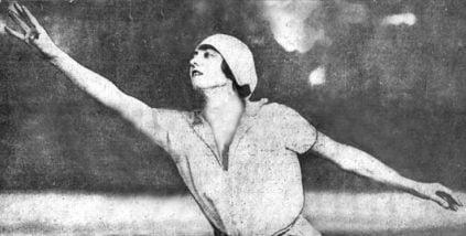 Pierwsze polskie złoto olimpijskie. Halina Konopacka i jej życie