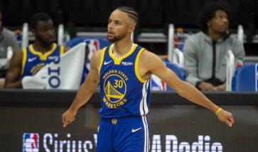 Steph Curry ma olimpijskie ambicje. Czy jemu i innym gwiazdom NBA uda się je spełnić?