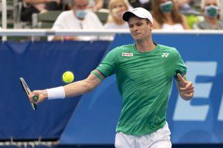 Rozczarowanie. Hurkacz odpadł z Australian Open
