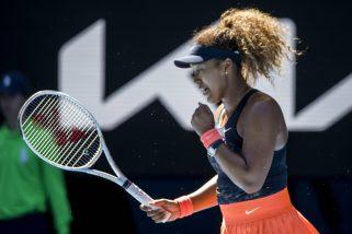 Naomi Osaka po raz czwarty. Japonka wygrała Australian Open