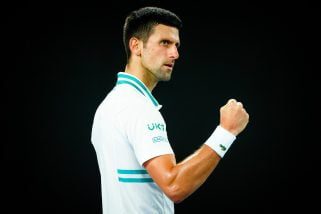 Król Melbourne niezagrożony! Djoković po raz dziewiąty wygrał Australian Open