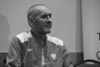 Nie żyje Ryszard Szurkowski, legenda polskiego kolarstwa