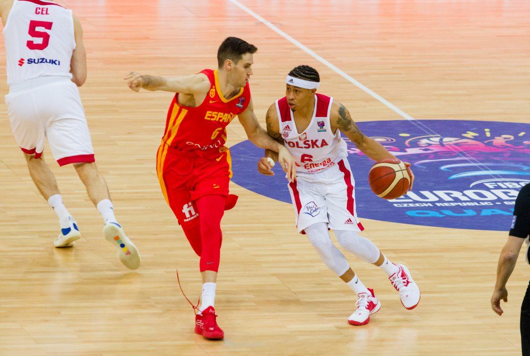 Mistrzowie świata? Polscy koszykarze nie czują strachu. Ale tym razem nie wygrali