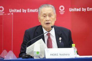 Szef komitetu organizacyjnego Tokio 2020: Igrzyska się odbędą!