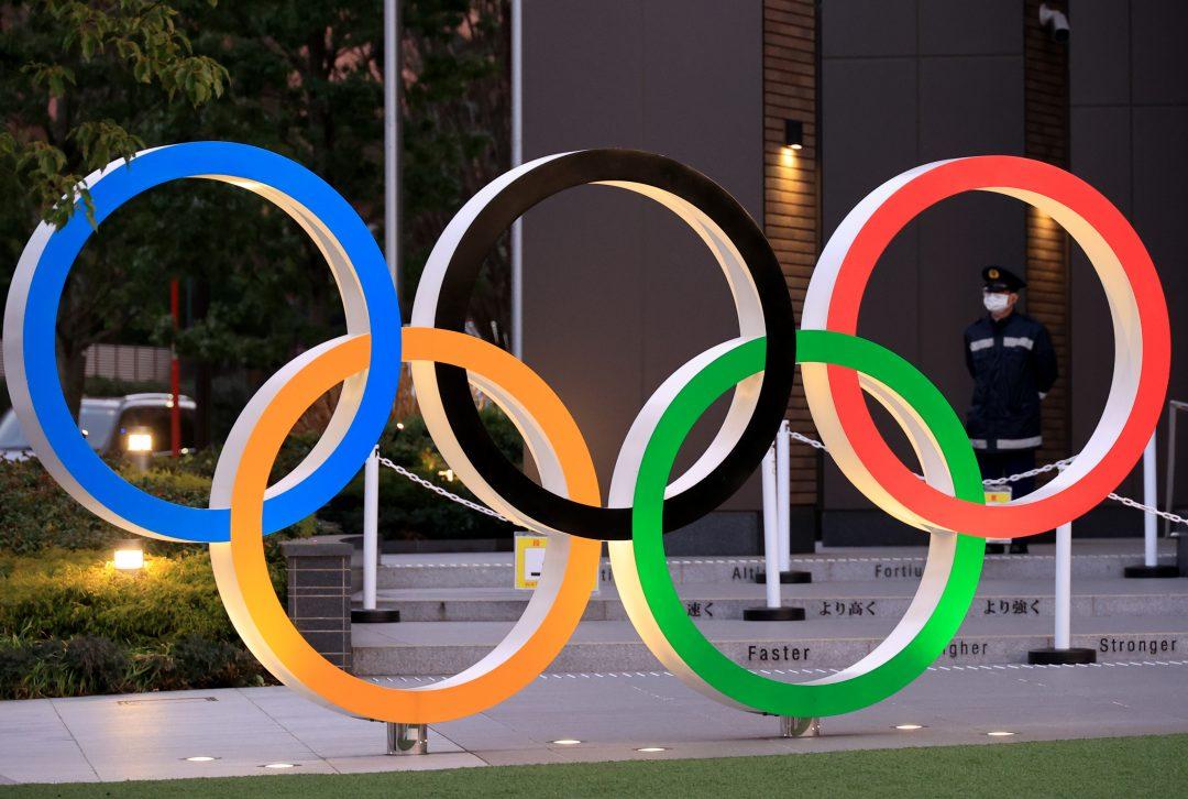 Kierunek Tokio #94: Życie sportowca na igrzyskach