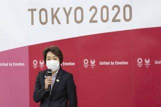 Igrzyska w Tokio mają nową przewodniczącą komitetu organizacyjnego