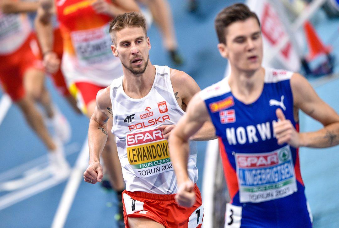 I dzień HME: Dwa medale i rekord Polski! Znakomity początek mistrzostw