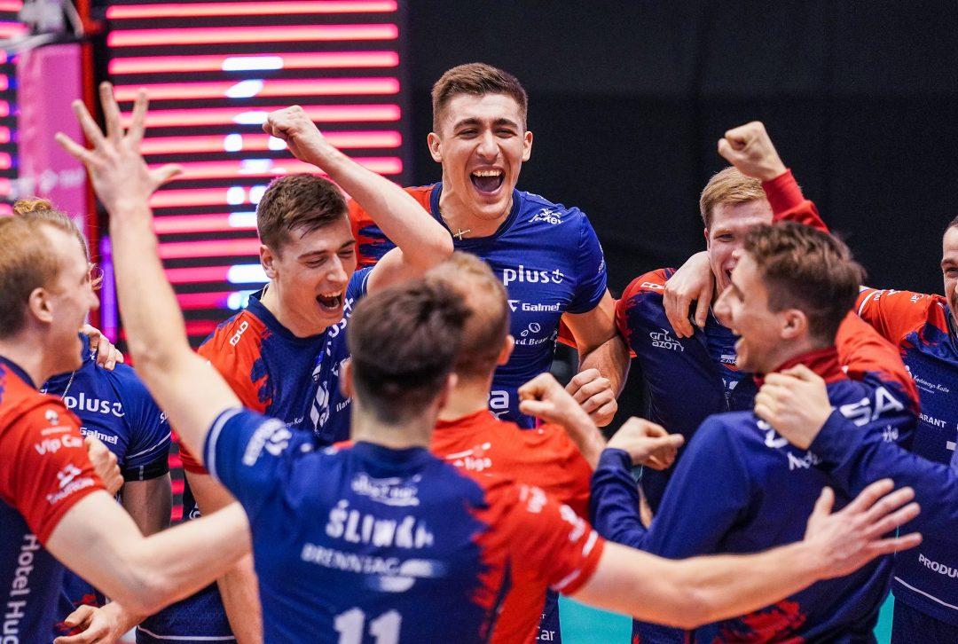 ZAKSA wygrała przegrany mecz! I jest blisko finału Ligi Mistrzów