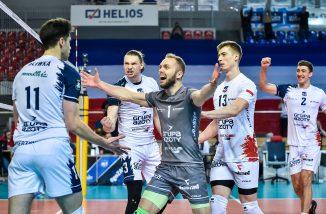 Mamy finalistę Ligi Mistrzów! ZAKSA pokonała Zenit po niesamowitym spotkaniu