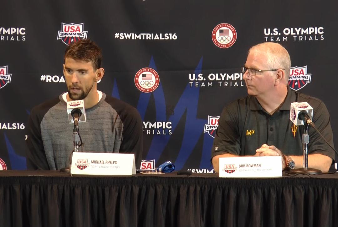 Olimpijscy trenerzy, czyli ludzie z cienia