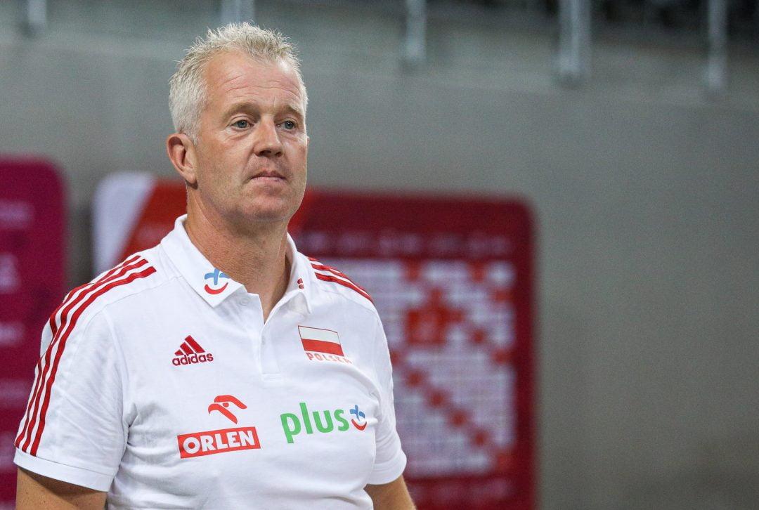 Vital Heynen ogłosił szeroki skład kadry. Nie ma zaskoczeń, są małe kontrowersje
