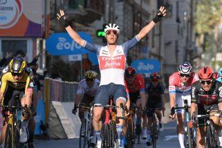 Sezon zaczął się na dobre. Kolarze przejechali Mediolan-San Remo