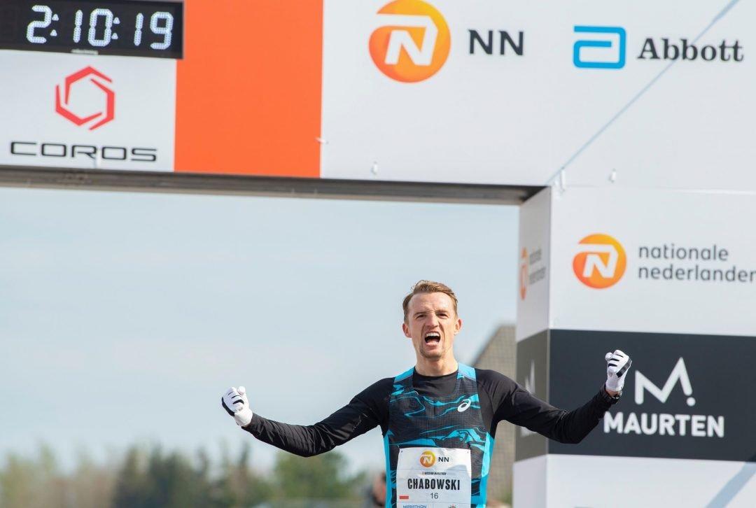 Kierunek Tokio #102: Marcin Chabowski o kontuzjach, świecie maratończyków i kwalifikacji do Tokio
