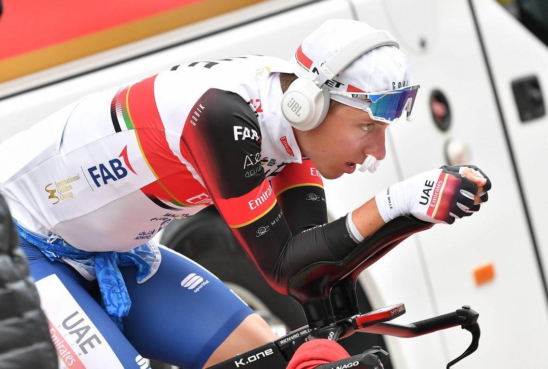 Pogačar pokazał moc na finiszu. Słoweniec wygrał Liege-Bastogne-Liege