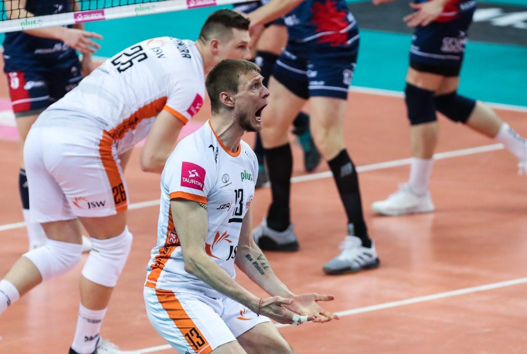 Zrobili to! Jastrzębski Węgiel mistrzem Polski