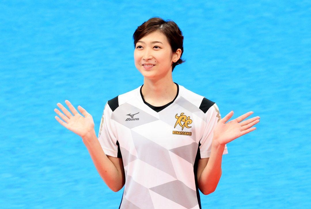 Rikako Ikee. Twarz igrzysk w Tokio, która pokonała białaczkę