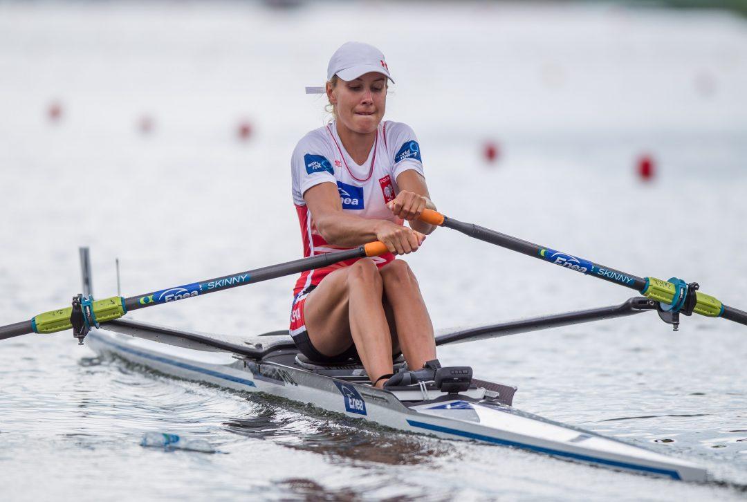 Kierunek Tokio #101: Joanna Dorociak o igrzyskach, wioślarstwie i bieganiu