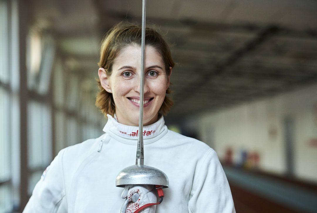 Kierunek Tokio #99: Magdalena Piekarska-Twardochel o szpadzie, walce z rakiem i medalowej nadziei