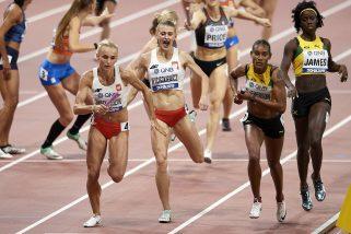 Czas na World Athletics Relays. Sztafety powalczą o medale w Chorzowie
