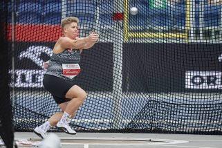 Anita Włodarczyk wróciła, Maria Andrejczyk z rekordem Polski!