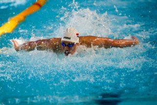 Srebro Wasick i festiwal czwartych miejsc. Dobiegły końca pływackie mistrzostwa Europy