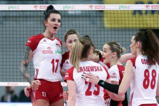 Polskie siatkarki rozpoczęły Ligę Narodów od zwycięstwa! Włoszki pokonane