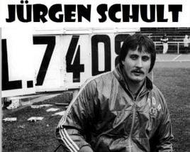 Jurgen Schult i rekord (prawie) nie do pobicia