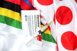Igrzyska na sterydach, czyli wpadki dopingowe na turniejach olimpijskich