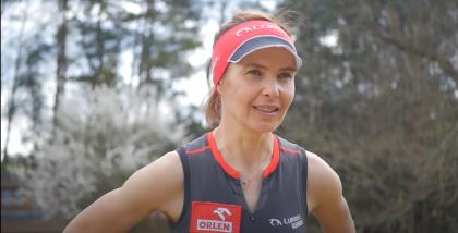 Patrycja Bereznowska, czyli jak biec 48 godzin bez snu i pobić rekord świata (wideo)