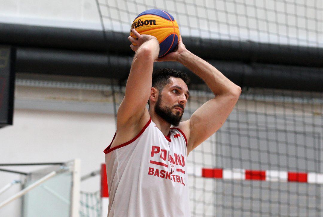 Polacy zagrają w turnieju koszykówki 3×3 na igrzyskach!