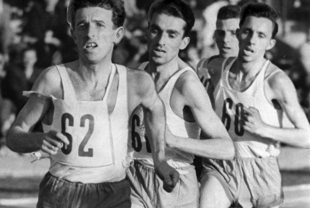 Choroby, brak talentu i… olimpijskie złoto. Krzyszkowiak wygrywał wbrew wszystkiemu
