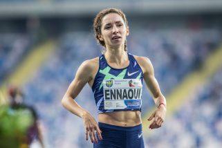 Sofia Ennaoui nie wystąpi na igrzyskach w Tokio