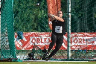 Jak forma polskich młociarzy? Kopron oraz Nowicki rzucają daleko