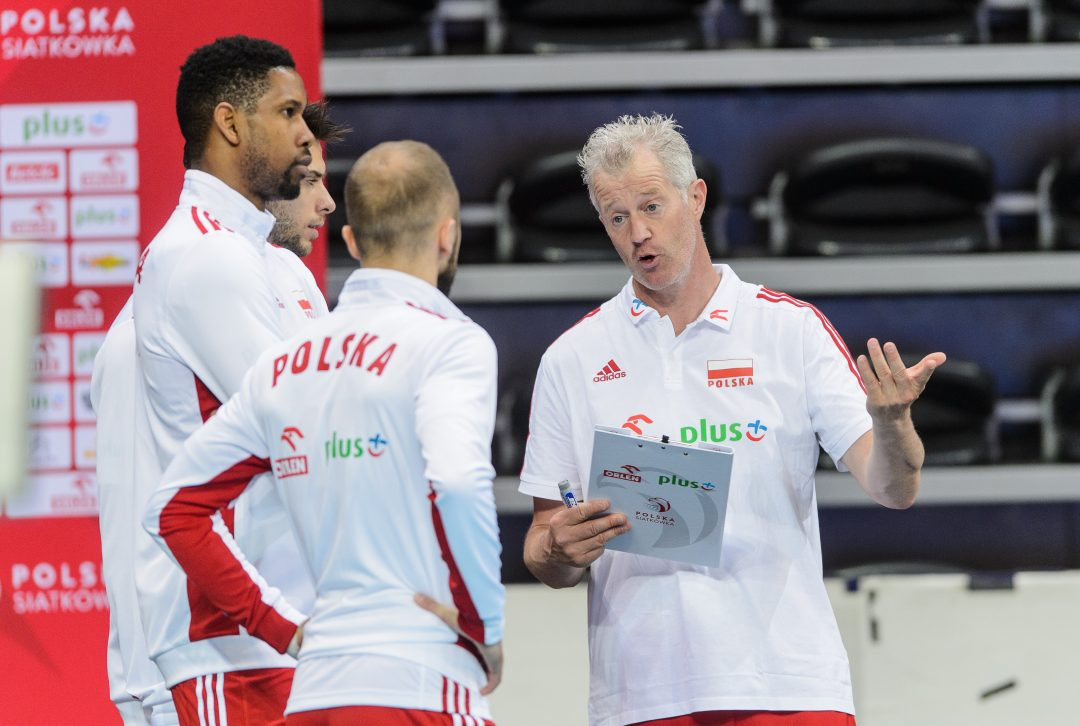Jeden set to za mało. Polska przegrywa z Brazylią w finale Ligi Narodów