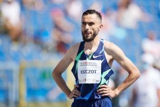 Adam Kszczot nie jedzie na igrzyska!