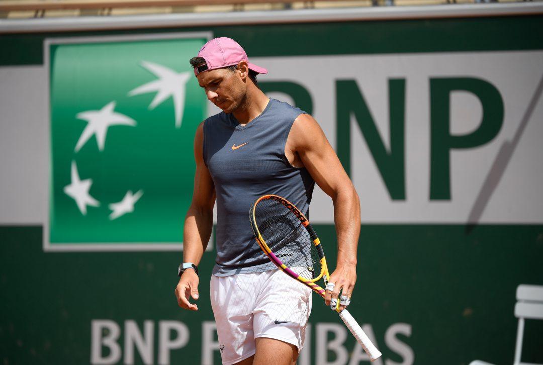 Rafael Nadal rezygnuje z Wimbledonu oraz igrzysk w Tokio