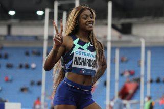 Czy w biegu na 100 metrów kobiet nastąpi zmiana warty?