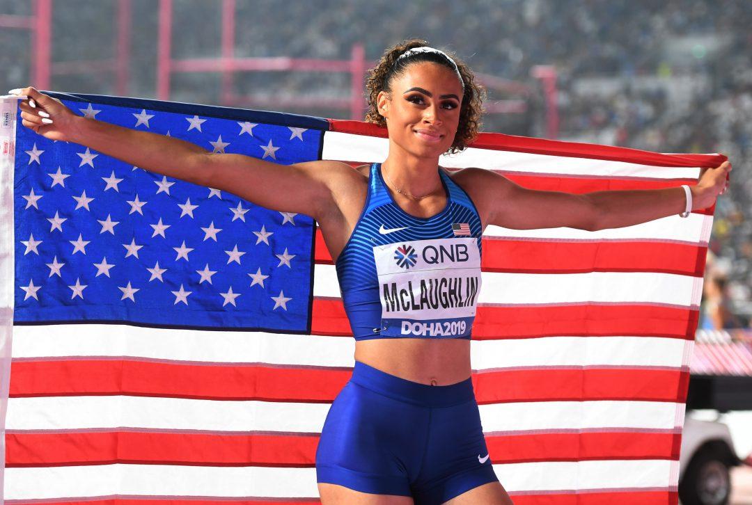 US Trials: McLaughlin z rekordem świata na 400 metrów przez płotki!