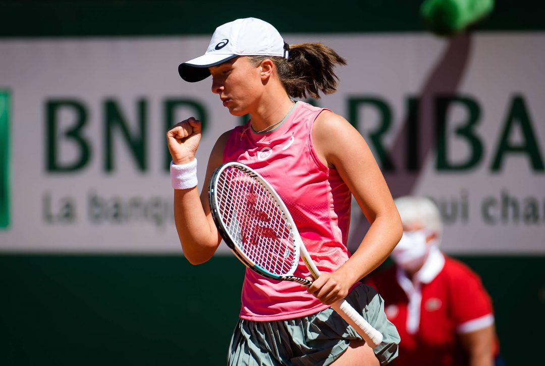 Zadanie wykonane – Świątek melduje się w drugiej rundzie Wimbledonu