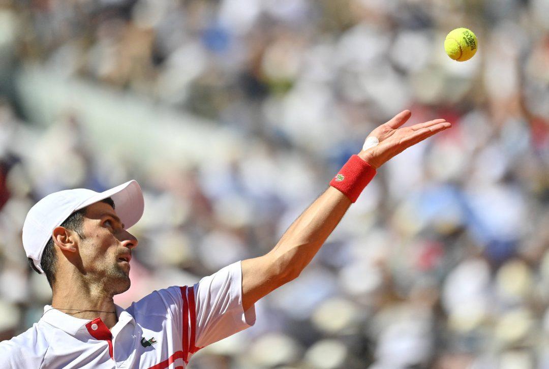 Wielki comeback Djokovicia. Serb mistrzem French Open!
