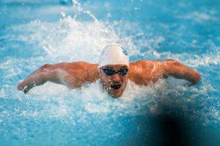 Paweł Korzeniowski: Piąte igrzyska to ogromny sukces. Spełniło się moje marzenie