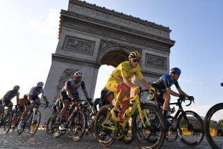 Tour de France 2021. Słoweńska rywalizacja z igrzyskami na horyzoncie
