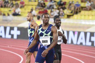 Sprint na igrzyskach. Idzie nowe, ze starymi akcentami