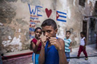 Kuba – rajska wyspa olimpijskiego boksu